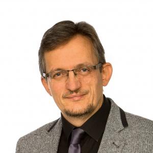Bogdan Tomasz  Desoń  - informacje o kandydacie do sejmu