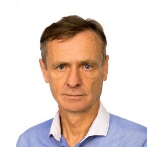 Marek Władysław Błasiak - informacje o kandydacie do sejmu