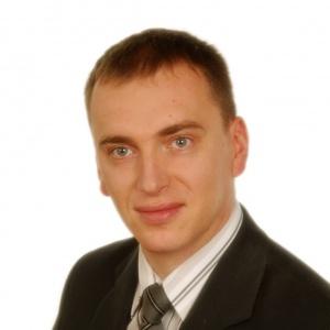Łukasz Nikodem Skrzypczak  - informacje o kandydacie do sejmu