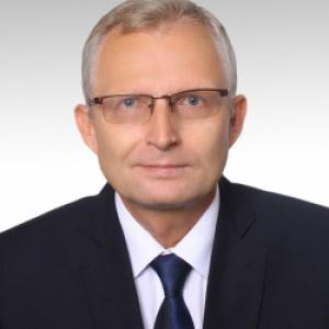 Waldemar Krzysztof  Lisowski - informacje o kandydacie do sejmu