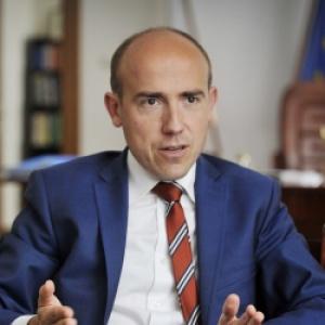 Borys Budka - informacje o pośle na sejm 2015