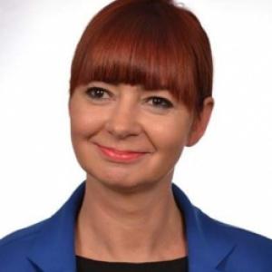 Anna   Zamysłowska - informacje o kandydacie do sejmu