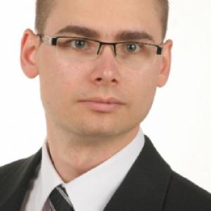 Tomasz  Dejneko - informacje o kandydacie do sejmu