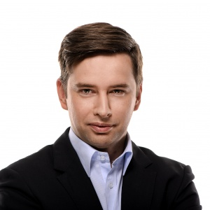 Michał Kucharski  - informacje o kandydacie do sejmu