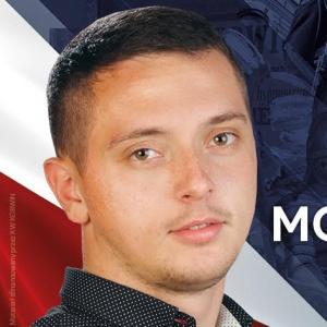 Piotr Modrzejewski - informacje o kandydacie do sejmu