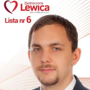 Paweł Schmidt - informacje o kandydacie do sejmu