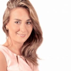 Anna  Stolarska  - informacje o kandydacie do sejmu