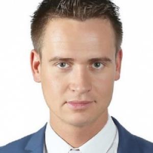 Michał Kaźmierczak - informacje o kandydacie do sejmu