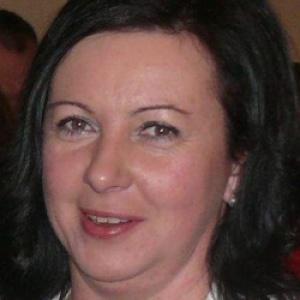 Joanna Suska - informacje o kandydacie do sejmu