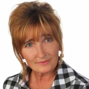 Dorota  Krzak - informacje o kandydacie do sejmu