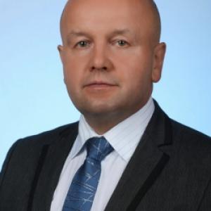 Józef Adamczak - informacje o kandydacie do sejmu