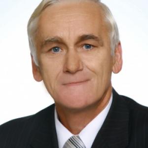 Witold Woźniak - informacje o kandydacie do sejmu