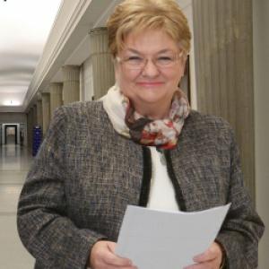 Elżbieta Gelert - informacje o pośle na sejm 2015