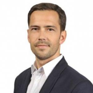 Michał Młotek - informacje o kandydacie do sejmu