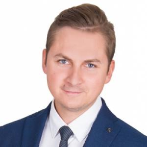 Igor Chmieliński - informacje o kandydacie do sejmu