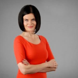 Aneta Napiórkowska - informacje o kandydacie do sejmu