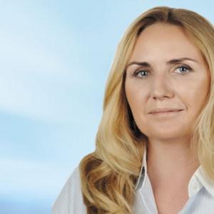 Nina Wieczorek-Michalak - informacje o kandydacie do sejmu