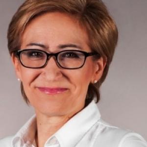 Maria Małgorzata Janyska - informacje o pośle na sejm 2015