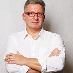 Przemysław Nitschka - informacje o kandydacie do sejmu