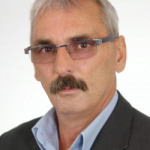 Marek Syrnyk - informacje o kandydacie do sejmu