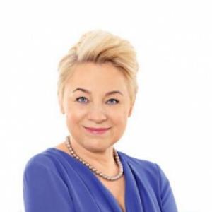 Zofia Ławrynowicz - informacje o kandydacie do sejmu