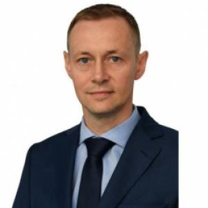 Mariusz Piotr Adamski - informacje o kandydacie do sejmu