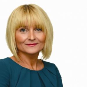 Beata Kiryluk - informacje o kandydacie do sejmu