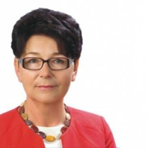 Maria Żukrowska - Mróz - informacje o kandydacie do sejmu