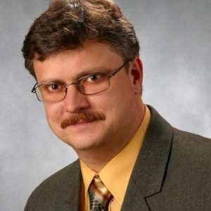 Marcin Wojciechowski - informacje o kandydacie do sejmu