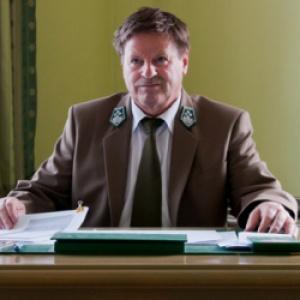 Antoni Stanisław Michnowicz - informacje o kandydacie do sejmu