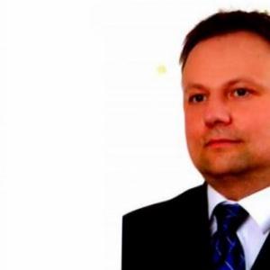 Jarosław Rębiasz - informacje o kandydacie do sejmu
