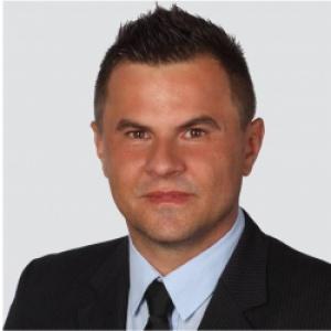Piotr Rębacz - informacje o kandydacie do sejmu