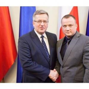 Jarosław Patryk Przygoda - informacje o kandydacie do sejmu