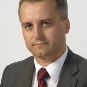 Tomasz Czajkowski - informacje o kandydacie do sejmu