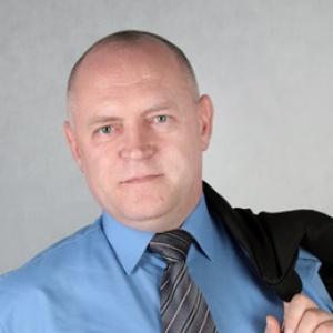 Ryszard Żebryk - informacje o kandydacie do sejmu