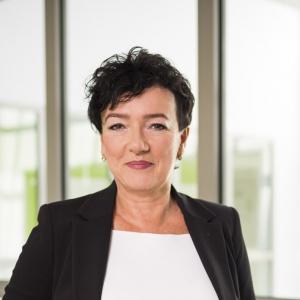 Anna Czech - wybory parlamentarne 2015 - poseł