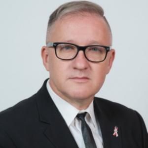 Jerzy Bielawski - informacje o kandydacie do sejmu