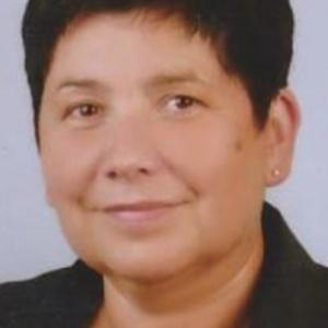 Alicja Czerniawska - informacje o kandydacie do sejmu