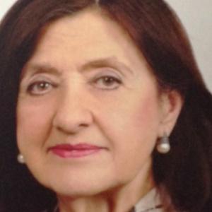 Alicja Jędrzejewska - informacje o kandydacie do sejmu