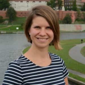 Paulina Kościółek - informacje o kandydacie do sejmu