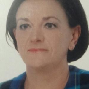 Teresa Janczura - informacje o kandydacie do sejmu