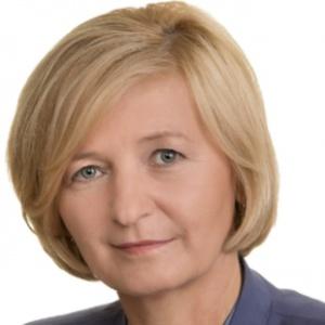 Maria Gajewska - informacje o kandydacie do sejmu