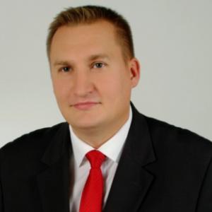 Radosław Stokłosa - informacje o kandydacie do sejmu