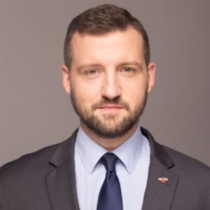 Filip Frąckowiak - informacje o kandydacie do sejmu