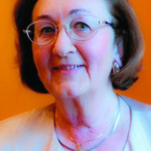 Elżbieta Olejnik  - informacje o kandydacie do sejmu