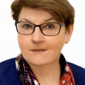 Anna Kaczmarska - informacje o kandydacie do sejmu