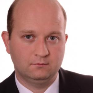 Konrad Michalski - informacje o kandydacie do sejmu