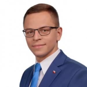 Wojciech Komarzyński - informacje o kandydacie do sejmu
