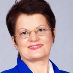 Barbara Krajewska - informacje o kandydacie do sejmu