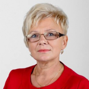 Maria Cisoń - informacje o kandydacie do sejmu
